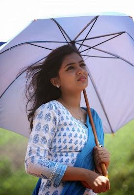 Hot Malayalam actress Sanusha