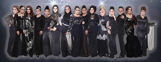 Kenali Bintang Dangdut Malaysia