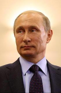الرئيس الروسي فلادمير بوتين.