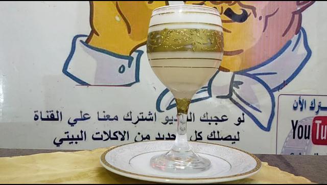 طريقة عمل عصير كانتلوب بالحليب زي المطاعم بالضبط في المنزل الشيف محمد الدخميسي