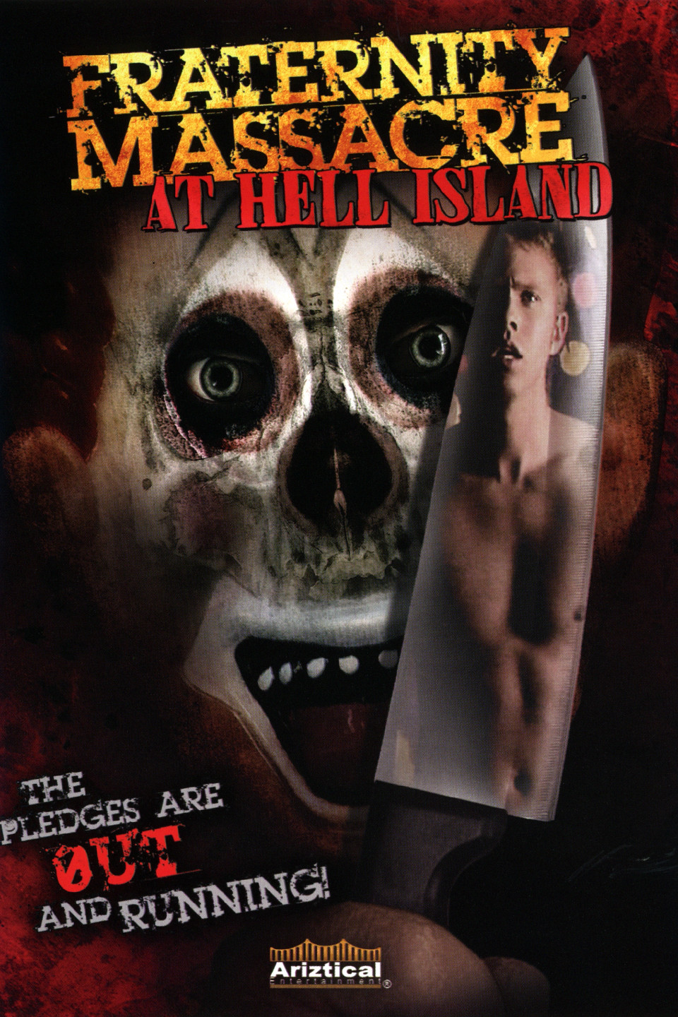 Fraternity Massacre at Hell Island