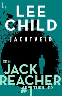 Lee Child, Jack Reacher nummer 1, Jachtveld