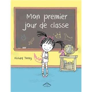Le premier jour de classe