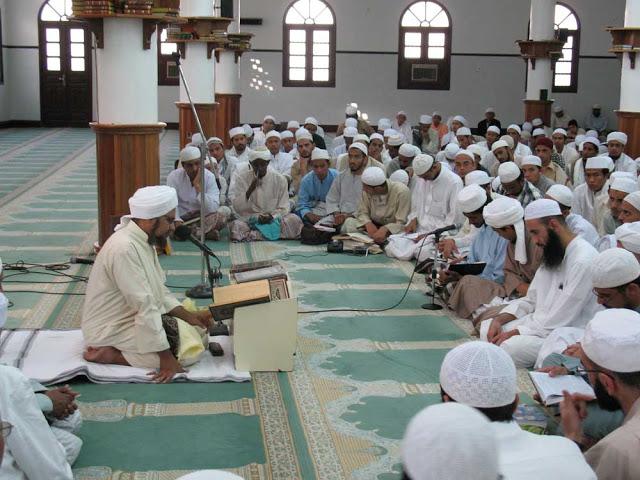 Hari Arafah Di Kota Tarim