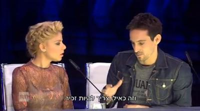 אקס פקטור עונה 2 פרק 10, רשת TV