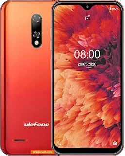 Ulefone Note 8P Price in India
