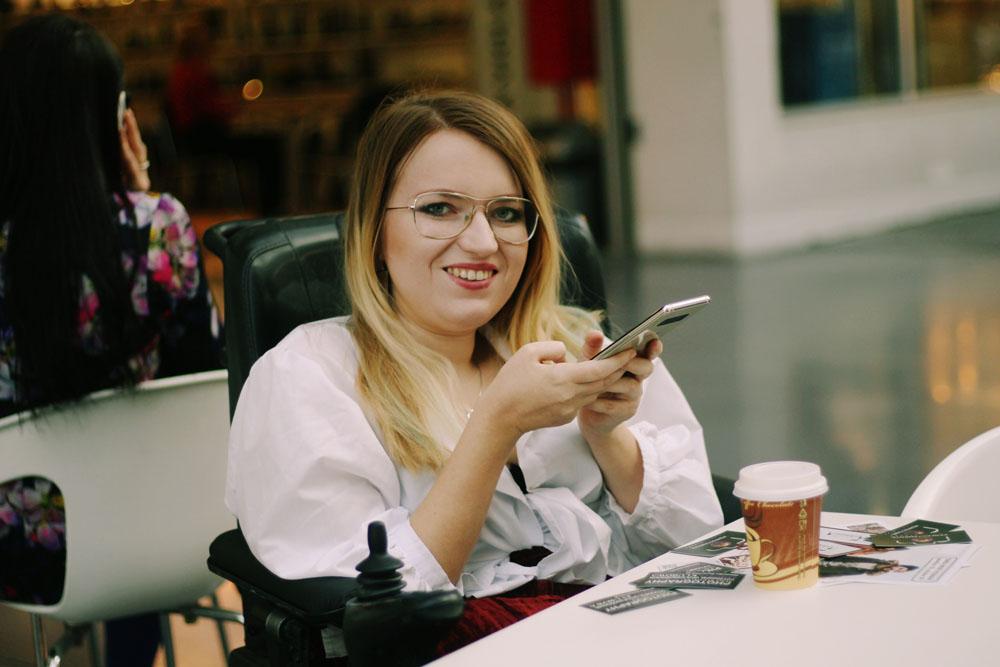 targi mody poznań 2018 sylwia błach blog o modzie