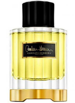 best perfume for women carolina herrera