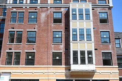 Washington DC retail - retail space for lease