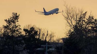 Maskapai dari Indonesia Dilarang Terbang ke Hong Kong
