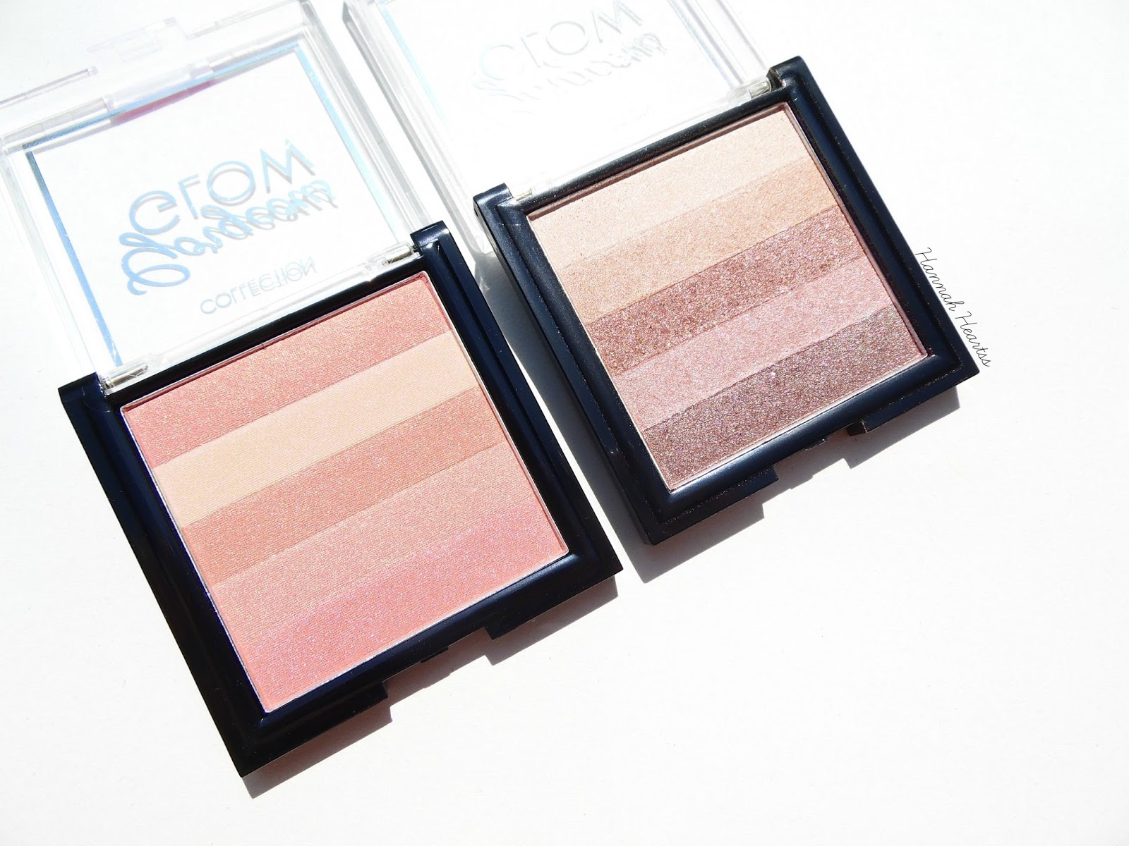 Collection Blushes Perfect for Summer