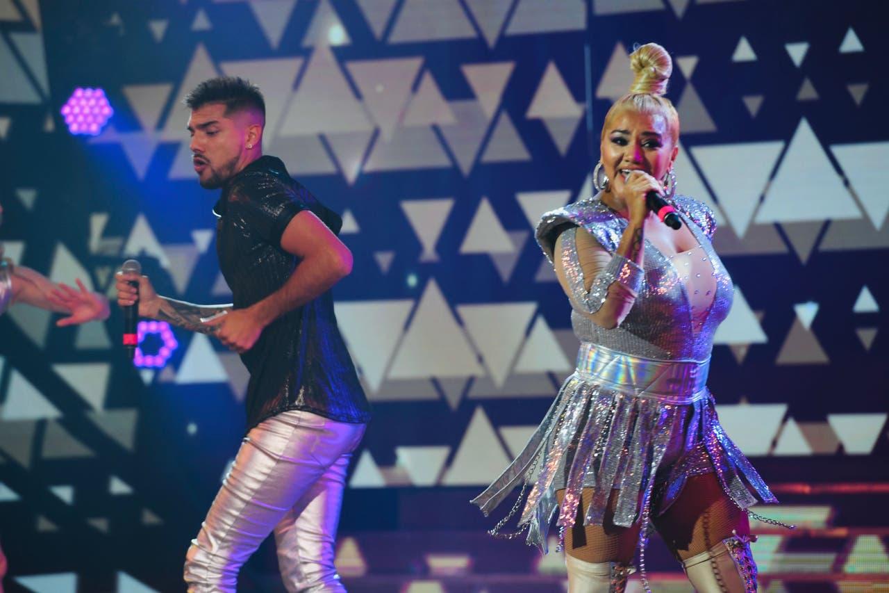 """Gladys La Bomba Tucumana tiene coronavirus y podría perderse la final del """"Cantando 2020"""""""