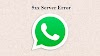Fallo masivo que hizo que Facebook, WhatsApp e Instagram no funcionaran