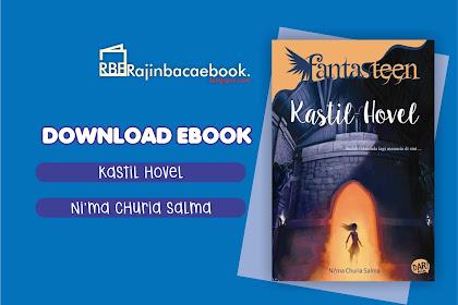 Download Ebook Ni`ma Churia Salma - Kastil Hovel #Fantasteen Pdf