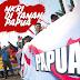 Warga Papua Sepenuhnya Mencintai Indonesia