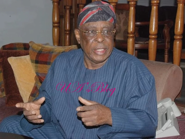 What Obasanjo did to me, ex-IGP, four others in 2003 – Osoba