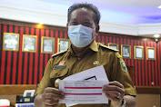 Pencanangan Pelaksanaan Vaksinasi Covid-19 Di Kabupaten Sanggau