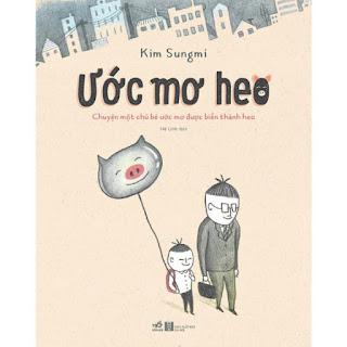 Sách - Ước mơ heo (Nhã Nam) ebook PDF-EPUB-AWZ3-PRC-MOBI