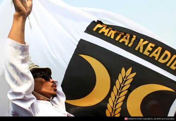 """PKS Minta Maaf Soal Doa """"Gemukkanlah Jokowi"""""""