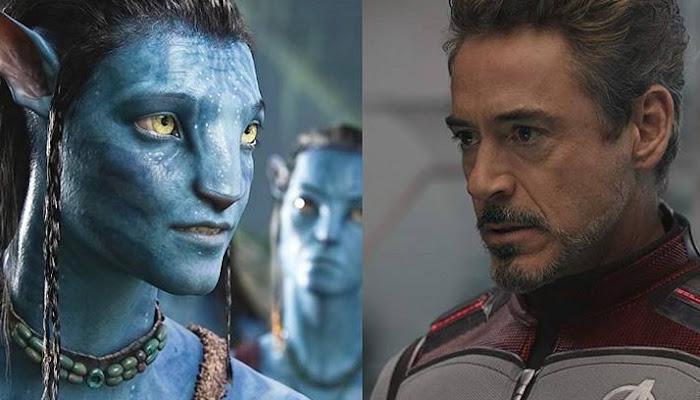 Por que é um problema Vingadores: Ultimato ter ultrapassado Avatar