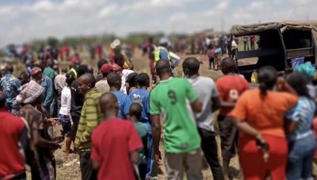 Kamae village drama