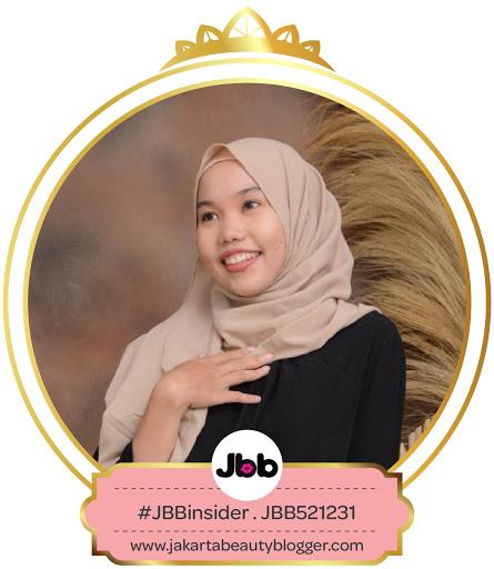 Jakarta Beauty Blogger Insider