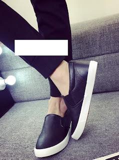 Model Sepatu Terbaru Pria Mei 2016 MS1603001