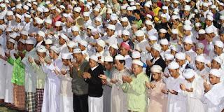 Lafadz Bacaan Doa Qunut Nazilah Lengkap Arab, Latin dan Artinya
