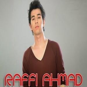 Raffi Ahmad - Bukan Rama Shinta