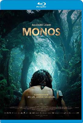 Monos [2019] [BD25] [Latino]