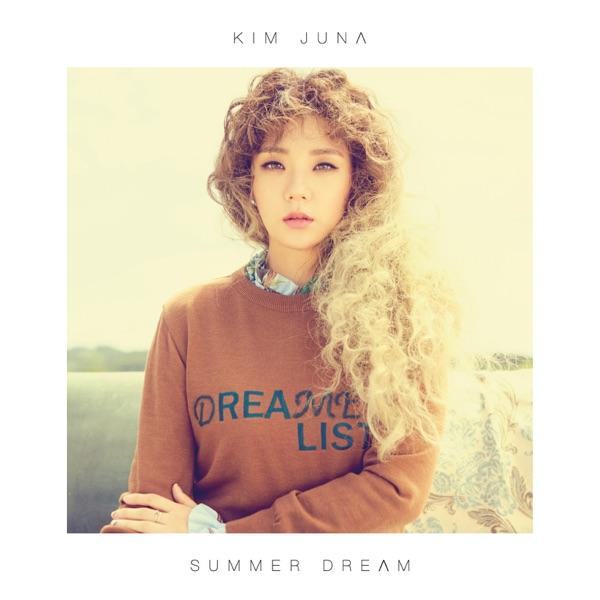 KIM JUNA – Summer Dream – Single (FLAC)