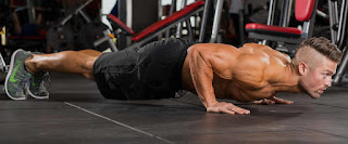 best chest workout with or without equipment