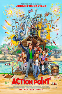 Action Point 2018 Dual Audio ORG 1080p BluRay