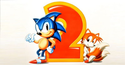 Sonic the Hedgehog 2 Review Switch