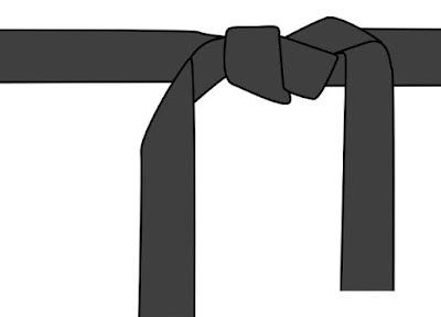 Cómo hacer una Corbata de Macramé o Nudos