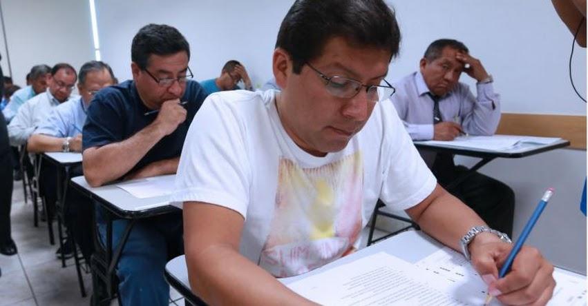AMAG - PROFA: Más de 3 mil aspirantes a jueces y fiscales darán examen virtual el domingo 15 de noviembre