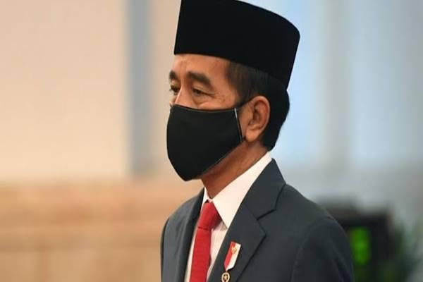 Jokowi Ingatkan Para Rektor soal Pentingnya Memerdekakan Mahasiswa
