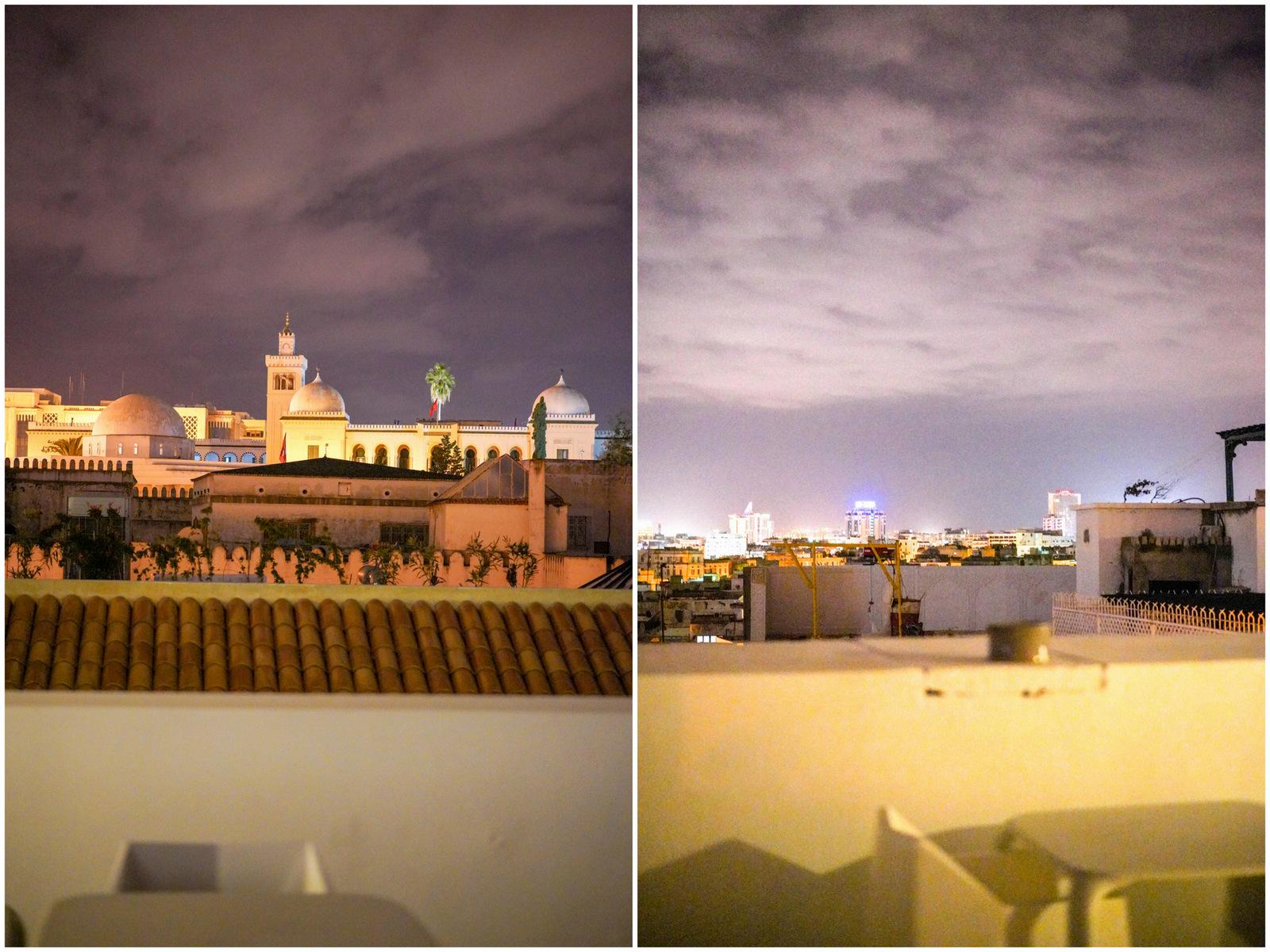la terrasse dar el jeld, tunisia