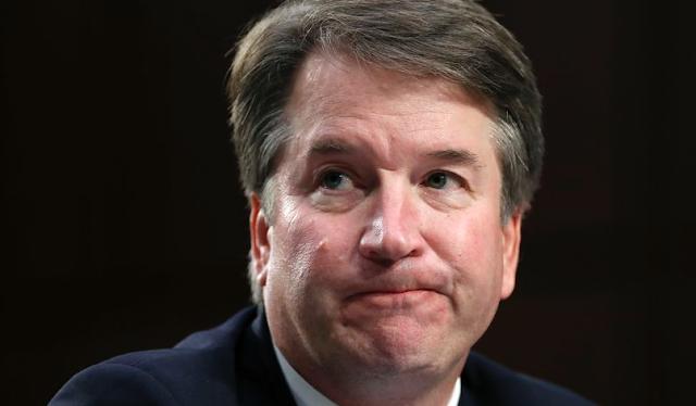 Brett Kavanaugh admits to 'juvenile misbehavior,' denies sexual assault in testimony