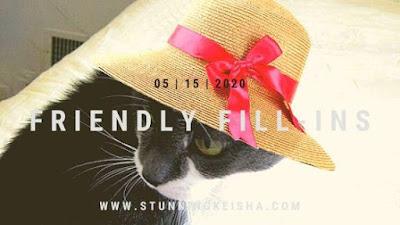 Virtual Straw Fedora Feral Friday