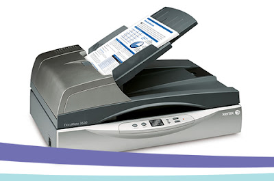 Download Xerox DocuMate 3640 Driver Scanner