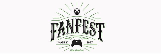 Podréis ganar una Xbox One X en el próximo Xbox FanFest