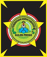 Logo Kabupaten Kulon Progo PNG