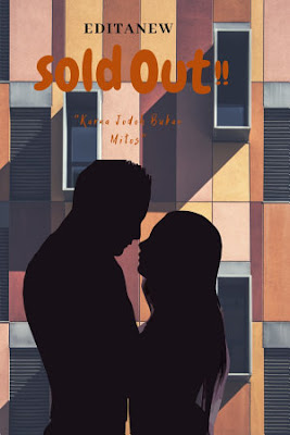 Sold Out!! by Edita Putri Pdf