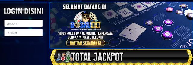 Situs Poker dan Domino Qiu-Qiu Terbaru Dan Terbaik 2020