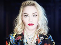 madonna profile, song lyrics and chords