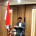 DPW MOI SULSEL Apresiasi , DPP MOI Sukses Cetak 210 Wartawan Siap UKW