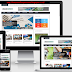 Download MagNews v1.1 Responsive Blogger Templates