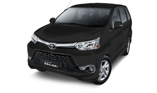 Pilihan Warna Toyota Grand New Avanza Veloz 2018
