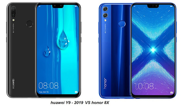 huawei-y9-2019-vs-honor-8x-price-specs-compear